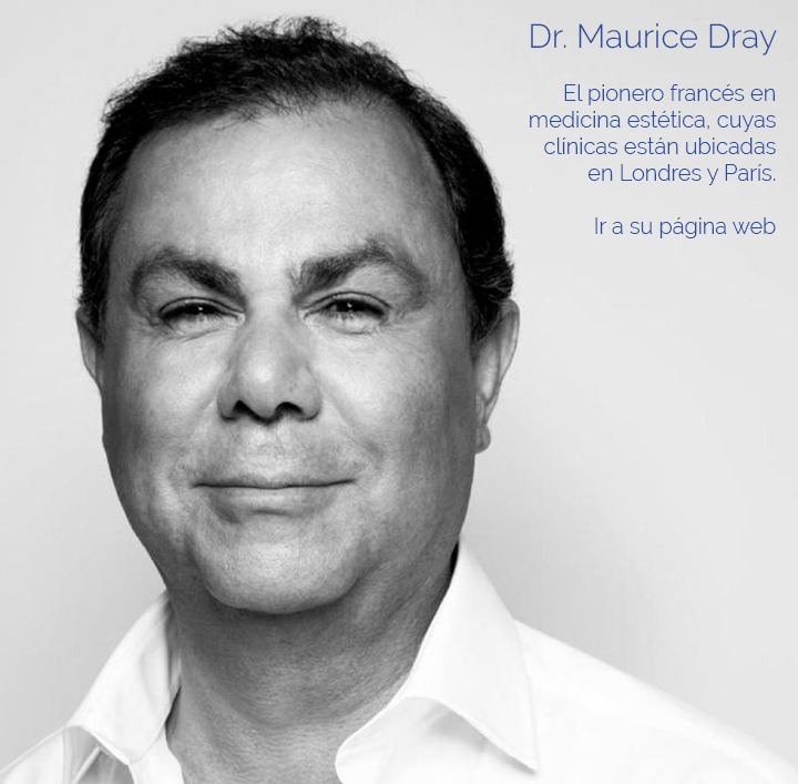 Dr. Maurice Dray