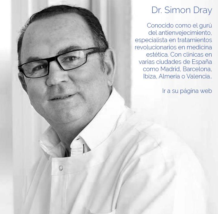 Dr. Simon Dray