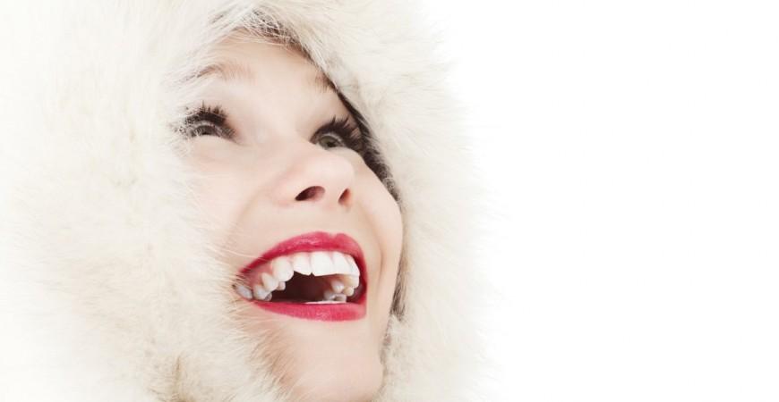 Protege tu piel y ríete del frío